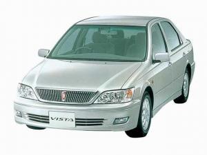 Toyota Vista V (V50) (правый руль) 1998-2003