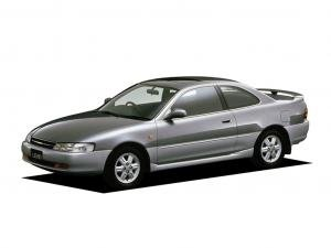 Toyota Corolla/Levin (E100, правый руль) купе 1992 - 1997