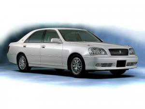 Toyota Crown XI (S170) 1999 - 2007 (правый руль)