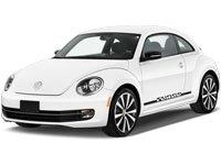 Volkswagen Beetle II (A5) 2011-наст. время