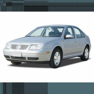 Volkswagen Bora 1998 - 2005