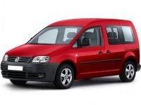 Volkswagen Caddy 2004 - наст. время