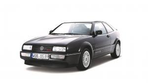 Volkswagen Corrado 1988 - 1995
