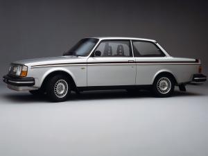 Volvo 240 купе 1974 - 1993