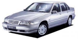 Volvo S70 / V70 1997 - 2000