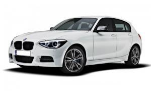 BMW 1 (F20/F21) 2011- 2020