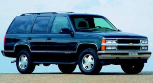 Chevrolet Tahoe I 1995 - 1999