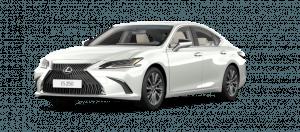 Lexus ES VII 2018- наст. время