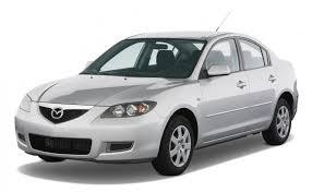Mazda 3 (BK) 2003 - 2009 (седан)