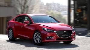 Mazda 3 (BM) 2013 - 2019 (седан)