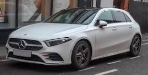 Mercedes A-класс IV (W177) 2018 - н.в