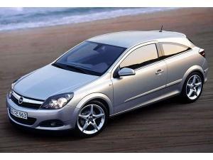 Opel Astra H (Купе) 2004 - 2012