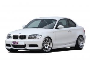 BMW 1 (E82/Е88) 2004 - 2011 (купе)
