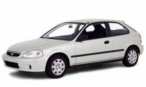 Honda Civic VI (3D/5D) 1995 - 2002
