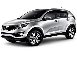 Kia Sportage III 2010 - 2015