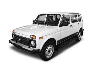 LADA (ВАЗ) 2131 (4x4) (5 дверей) 1977 - н.в