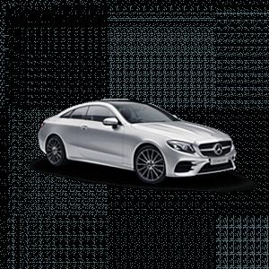 Mercedes Е-класс C238 (купэ) 2016 - н.в
