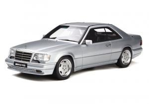 Mercedes Е-класс W124 1992 - 1996 (2-х дверный, купе)