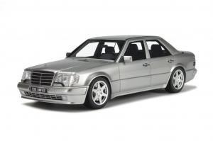Mercedes Е-класс W124 1992 - 1996
