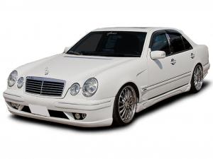 Mercedes Е-класс W210 1995 - 2003 4WD