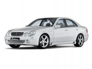 Mercedes Е-класс W211 2002 - 2009