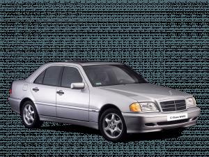 Mercedes С-класс W202 1993 - 2000