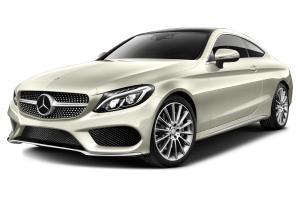 Mercedes С-класс W205 2013 - н.в (купэ)