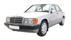 Mercedes 190 W201 1982-1993