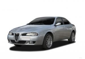Alfa Romeo 156 1997-2005