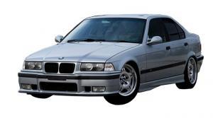 BMW 3 (Е36) 1991 - 1998 (седан)