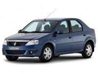 Renault Logan 2004 - 2014