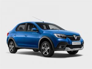 Renault Logan Stepway II 2018 - н.в