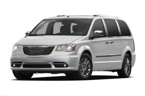 Chrysler Town Country V  2007-2016