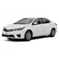 Toyota Corolla (E160/E170) 2013 - 2020