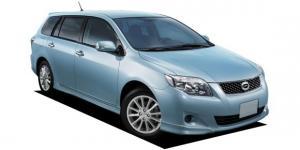Toyota Corolla Fielder  NZE 164 2012-2015 (правый руль)