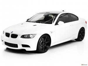BMW 3 (E92)  купе 2005 - 2012