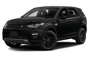 Land Rover Discovery Sport 2019 - наст. время