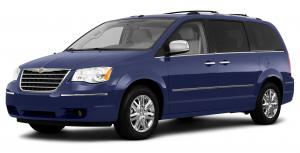 Chrysler Town Country IV 2000-2005