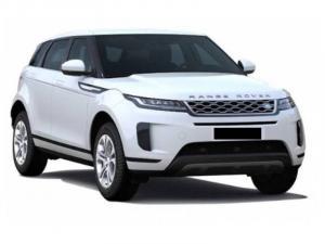 Range Rover Evoque 2018- наст. время