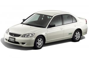 Honda Civic VI (седан) правый руль 1995 - 2003