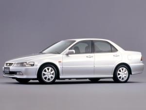 Honda Accord VI 1998 - 2003 седан