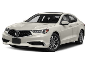 Acura TLX-L 2017-2020