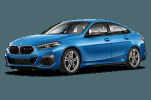 BMW 2 серия Gran Coupe  (F44) 2019-н.в.