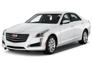 Cadillac CTS III 2013-2019