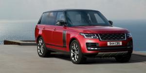 Range Rover IV (рестаил) 2017-2020