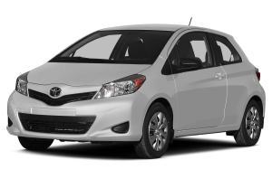 Toyota Yaris III 2013 - 2020