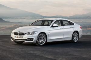 BMW 4 (F32/F33/F36) Gran Coupe  2013 - н.в