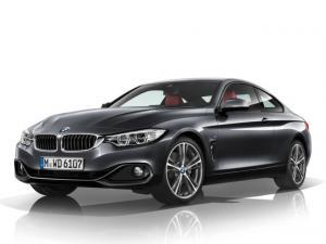BMW 4 (F32)  2013 - н.в