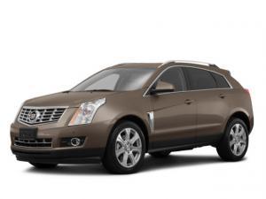 Cadillac SRX II 2010 - н.в