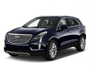 Cadillac XT5 2016 -2019